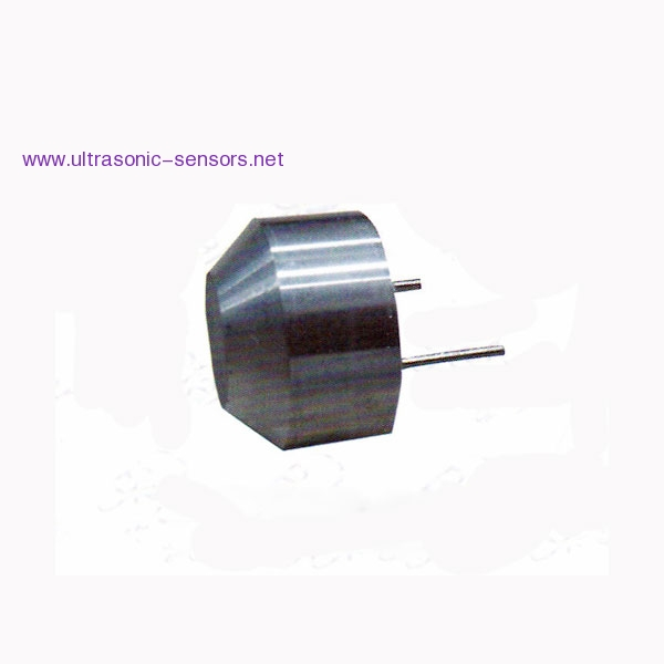 40KHz Φ18mm dual use waterproof transducer with pin connection